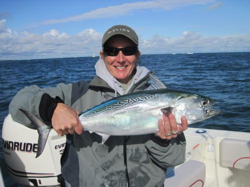 Big lines, Big run, Big fish...., USA Trips