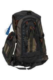Rucksack chest pack bass fishing for Bass pro fishing backpack