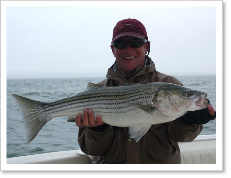 Bass Fishing Trips USA